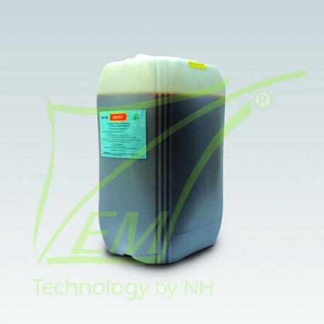 Urosil® NH708 avec produits d'ensilage EM1®