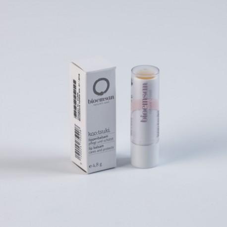 Baume pour les lèvres bioemsan