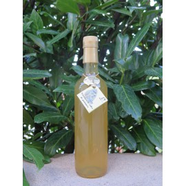 Vinaigre de cidre de pommes Bio