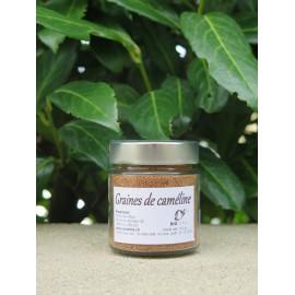 Graines de caméline Bio 100 g