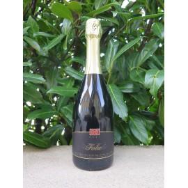 Folie Méthode champenoise de Chardonnay
