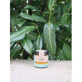 Curcuma de Kerala Bio 35 g