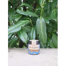 Noix de muscade moulu de Java Bio 20 g