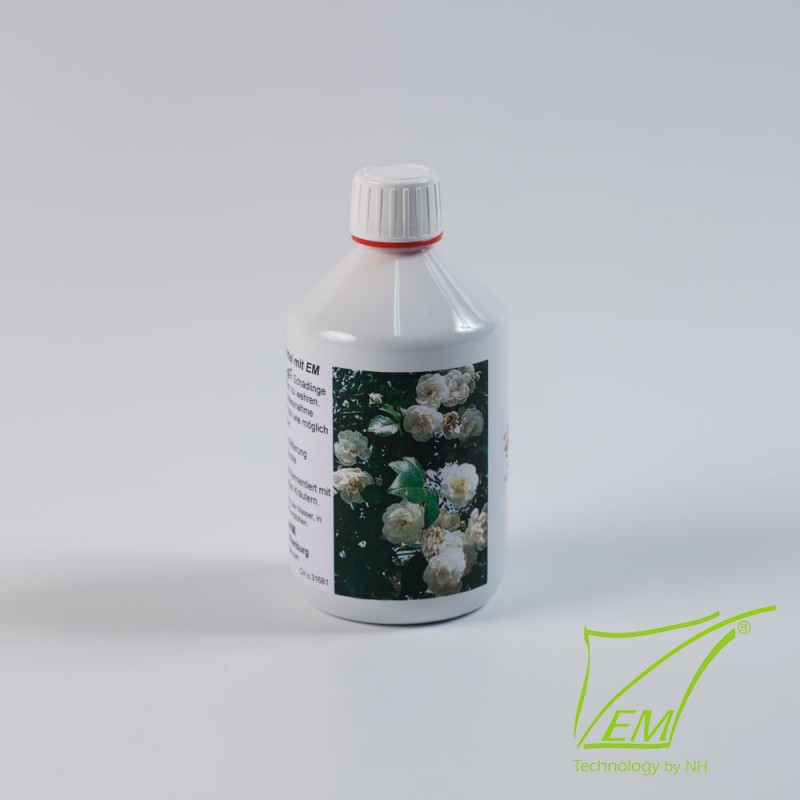 Produit traitement des rosiers em contre insectes vermines - Rouille rosier traitement naturel ...