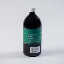 Produit pour le feuillage avec acide folique