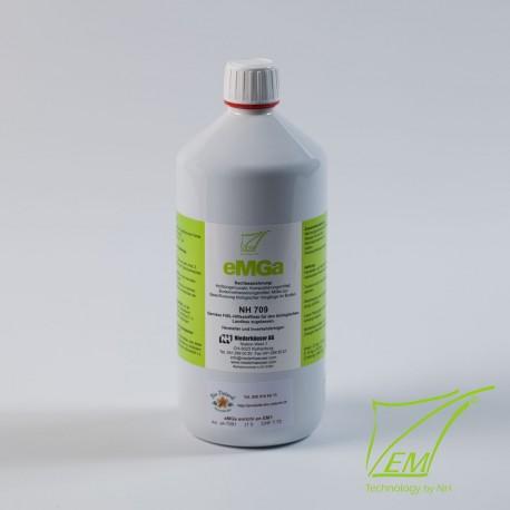 eMGa enrichi en EM1®, pour les sols