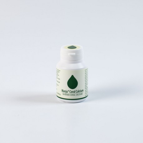 Calcium de corail Manju