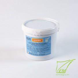 uroSAN®, granulés d'aliment Bokashi avec EM1®, en seau