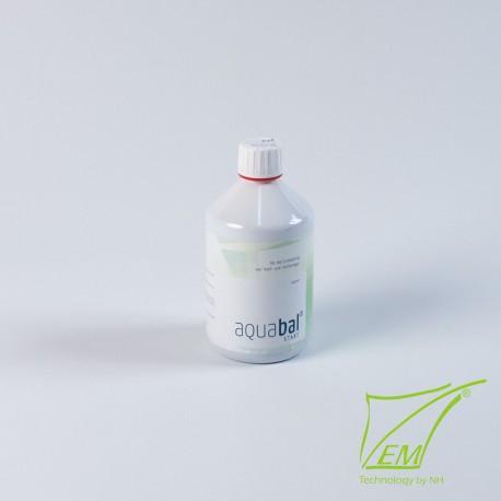 Starter aquaBAL®