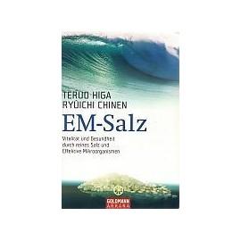 EM-SALZ von T. HIGA und R.CHINEN