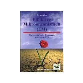 Effektive Mikroorganismen (EM)