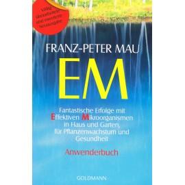 Neuausgabe EM von F.P. Mau