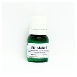 Globules EM TMK