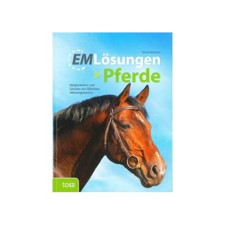 EM-LÖSUNGEN Pferde