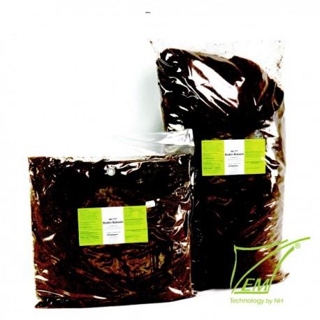 Bokashi, enrichi en EM1®, pour les sols
